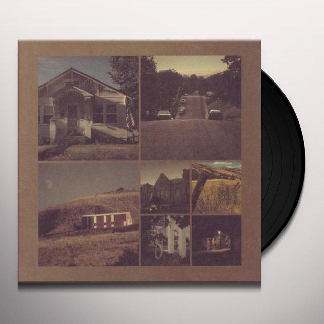 Peter Broderick MUSIC FOR CONFLUENCE Vinyl Record