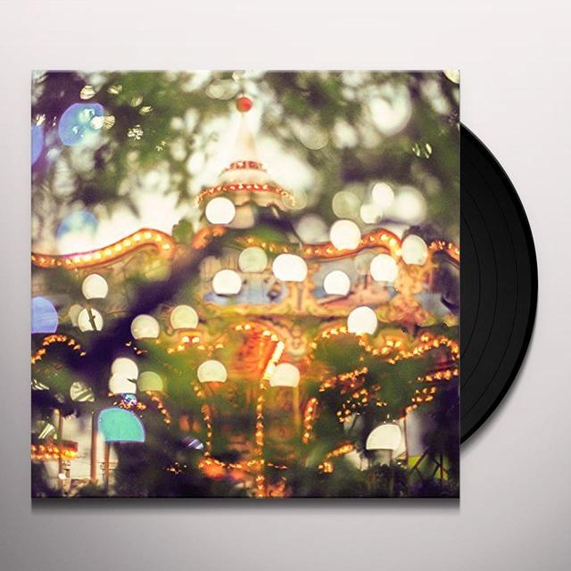 Hammock EVERYTHING AND NOTHING Vinyl Record - Gatefold Sleeve, 180 Gram Pressing