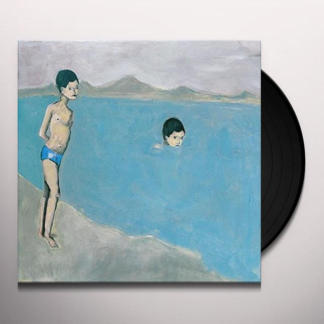 Peter Broderick DOCILE Vinyl Record