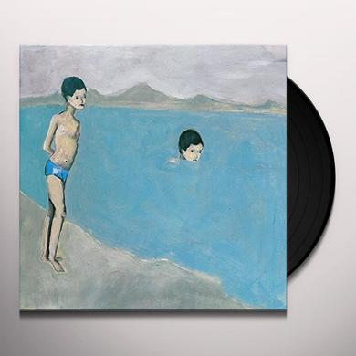 Peter Broderick DOCILE Vinyl Record - Digital Download Included