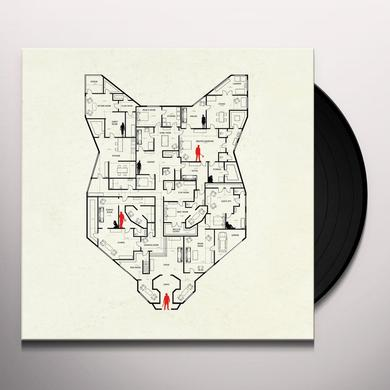 YOU'RE NEXT / O.S.T. Vinyl Record