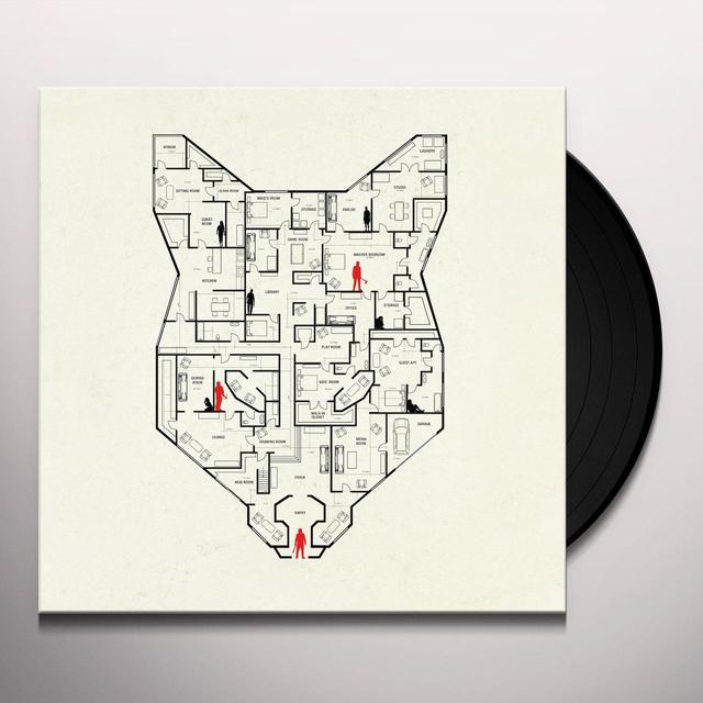 YOU'RE NEXT / O.S.T. Vinyl Record