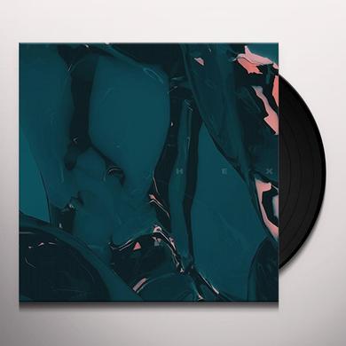 HEX Vinyl Record