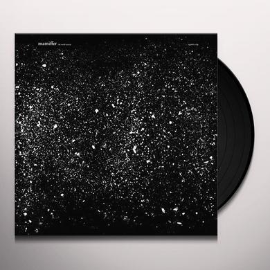 Mamiffer WORLD UNSEEN Vinyl Record