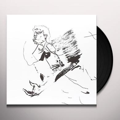 Metrist THIS IS FOR SORE IS JUST THERE Vinyl Record