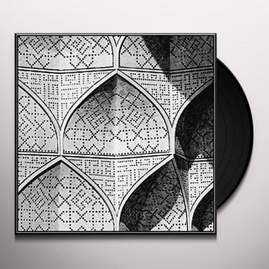 VOICE COILS HEAVEN'S SENSE Vinyl Record