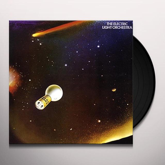 ELECTRIC LIGHT ORCHESTRA E.L.O. 2 Vinyl Record - UK Import