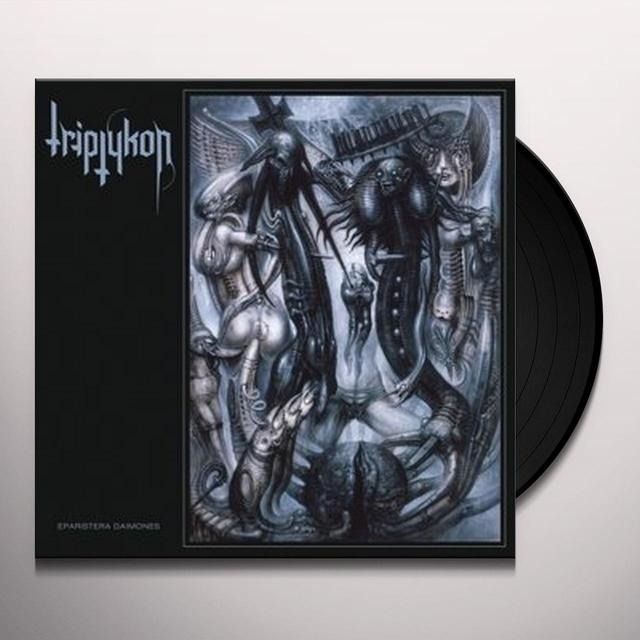 Triptykon EPARISTERA DAIMONES Vinyl Record - UK Import