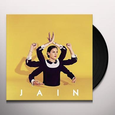 Jain ZANAKA (GER) Vinyl Record