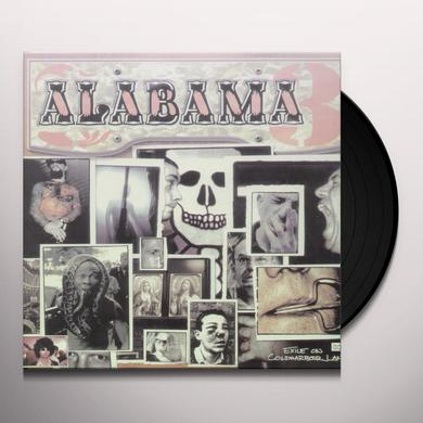 Alabama 3 EXILE ON COLDHARBOUR LANE Vinyl Record - UK Import
