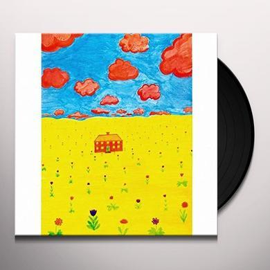 Trad Gras Och Stenar DJUNGELNS LAG Vinyl Record