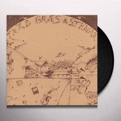 Trad Gras Och Stenar MORS MORS Vinyl Record