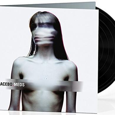 Placebo MEDS Vinyl Record