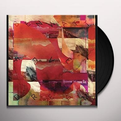 Ben Watt FEVER DREAM Vinyl Record