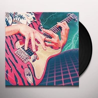 ROZWELL KID GOOD GRAPHICS Vinyl Record