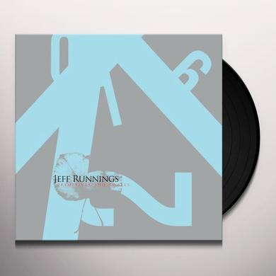 Jeff Runnings PRIMITIVES & SMALLS Vinyl Record - Black Vinyl, Limited Edition, Digital Download Included