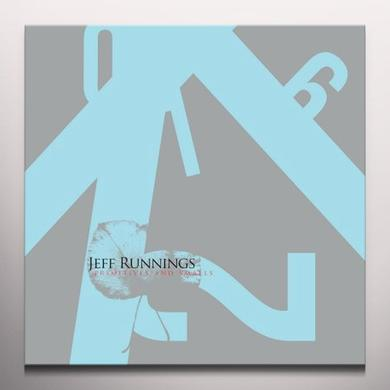 Jeff Runnings PRIMITIVES & SMALLS Vinyl Record - Colored Vinyl, Limited Edition, Digital Download Included
