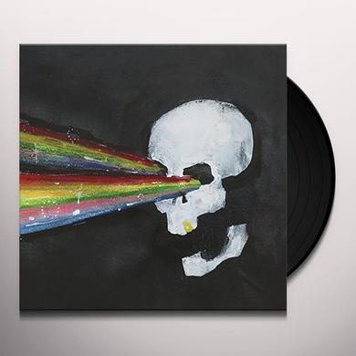 Autolux PUSSY'S DEAD Vinyl Record
