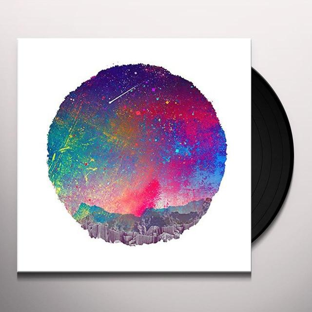 Khruangbin UNIVERSE SMILES UPON YOU Vinyl Record