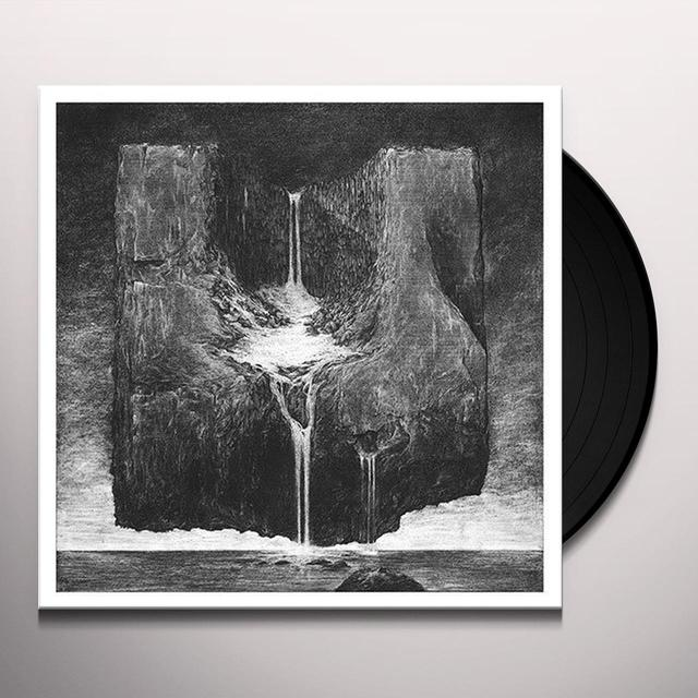 ZHRINE UNORTHETA Vinyl Record - UK Import