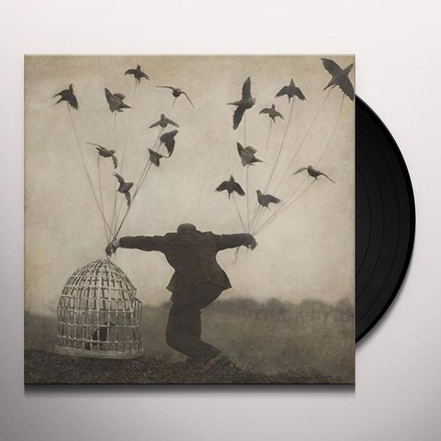 The Gloaming 2 Vinyl Record - UK Import