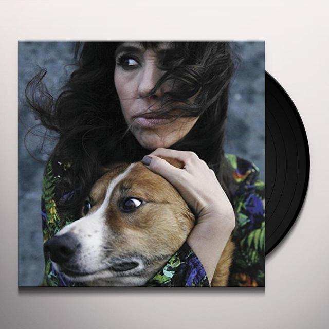 9bach ANIAN Vinyl Record - UK Import