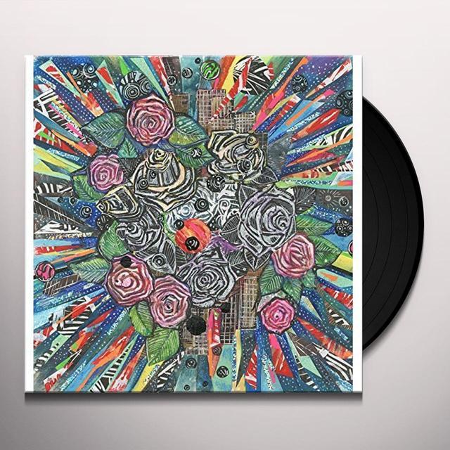 Little Annie TRACE Vinyl Record - UK Release