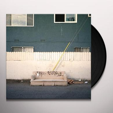 Giants BREAK THE CYCLE Vinyl Record - UK Import