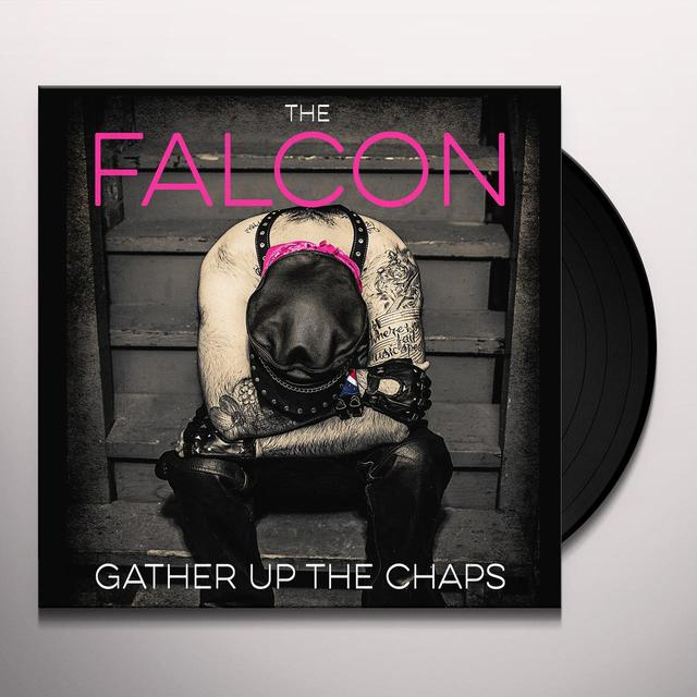 Falcon GATHER UP THE CHAPS Vinyl Record