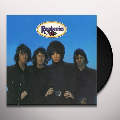 RASPBERRIES Vinyl Record - Limited Edition, 180 Gram Pressing