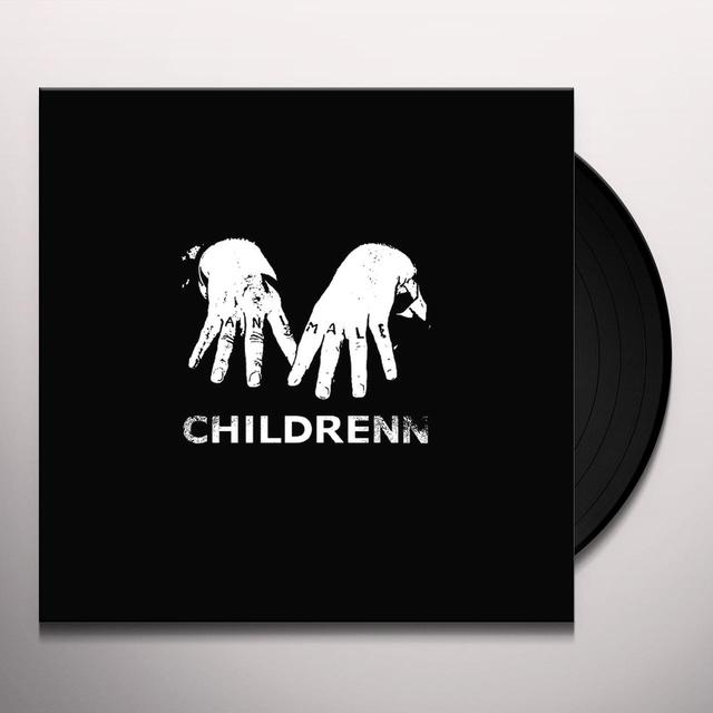 CHILDRENN ANIMALE Vinyl Record