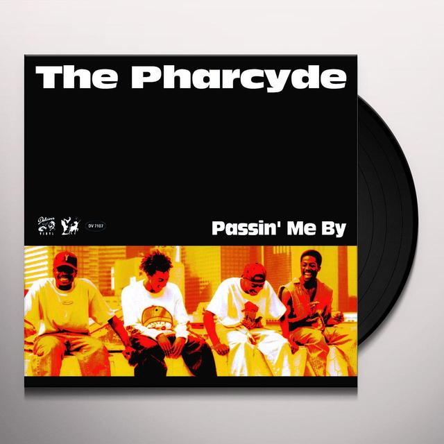 Pharcyde PASSIN' ME BY Vinyl Record