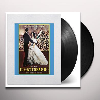 Nino Rota IL GATTOPARDO / O.S.T. Vinyl Record