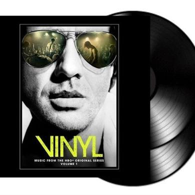 VINYL MUSIC FROM THE HBO ORIGINAL SERIES VOLUME 1 Vinyl Record
