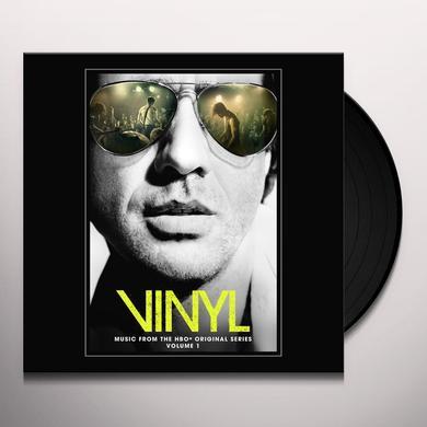 VINYL MUSIC FROM THE HBO ORIGINAL SERIES VOLUME 1 Vinyl Record