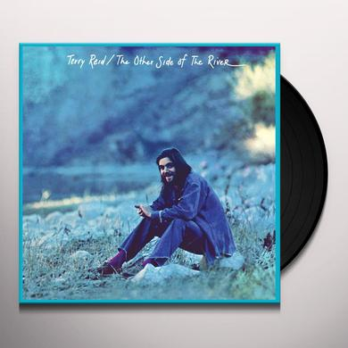 Terry Reid OTHER SIDE OF THE RIVER Vinyl Record - Gatefold Sleeve, Remastered