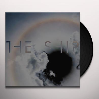 Brian Eno SHIP Vinyl Record - Gatefold Sleeve