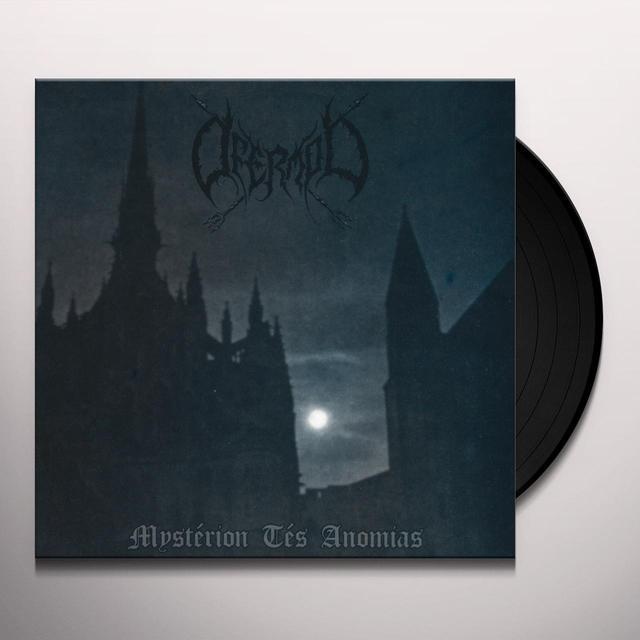 OFERMOD MYSTIRION TIS ANOMIAS Vinyl Record
