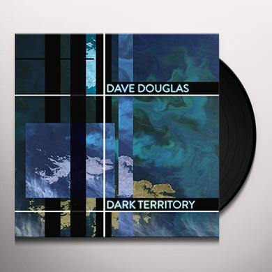 Dave Douglas DARK TERRITORY: HIGH RISK 2 Vinyl Record
