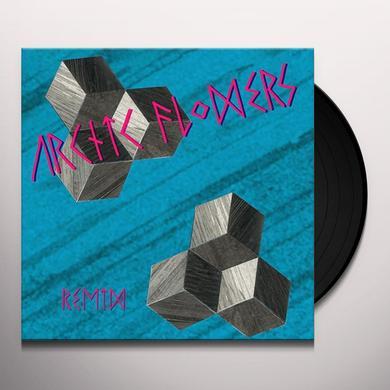Arctic Flowers REMIX Vinyl Record