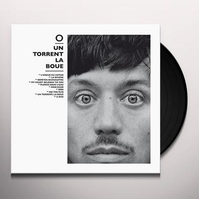UN TORRENT Vinyl Record - w/CD