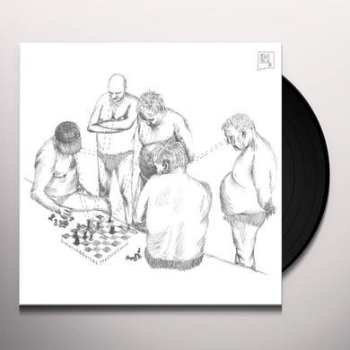 DIETERICH & BARNES CORAL CASINO Vinyl Record