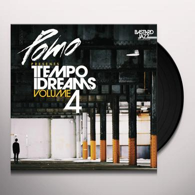 TEMPO DREAMS 4 / VARIOUS Vinyl Record
