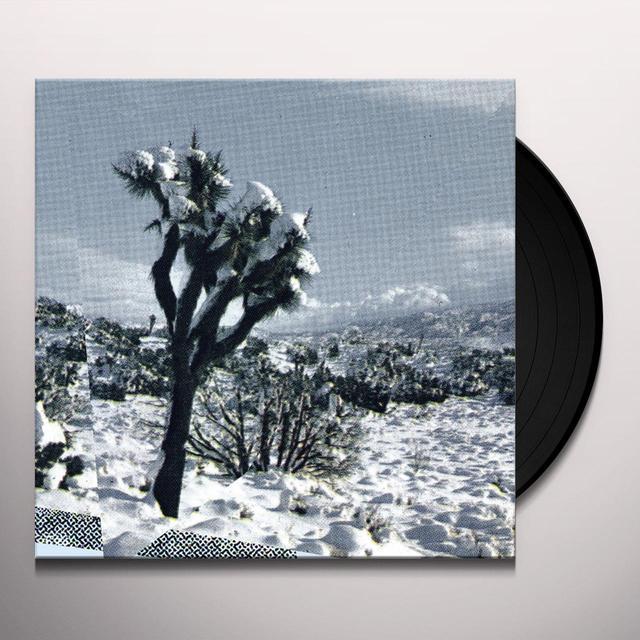 Ambarchi / Jaeger Kassel / Oren James Rushford PALE CALLING Vinyl Record