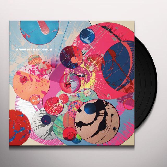 Randweg MEANDERLUST Vinyl Record