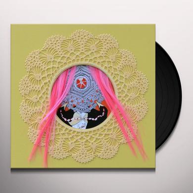 Tashi Dorji / Shane Parish EXPECTING Vinyl Record