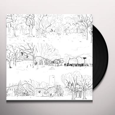 Lawrence YOYOGI PARK Vinyl Record
