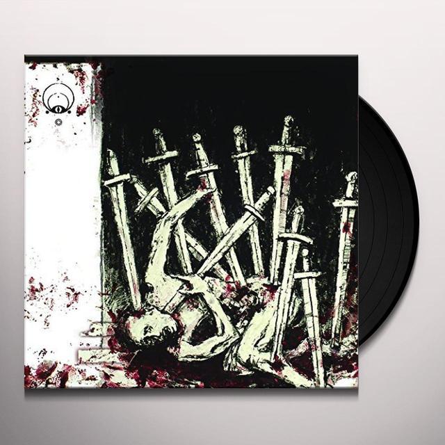 POISONED GLASS 10 SWORD Vinyl Record