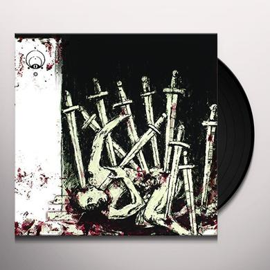 POISONED GLASS 10 SWORD Vinyl Record