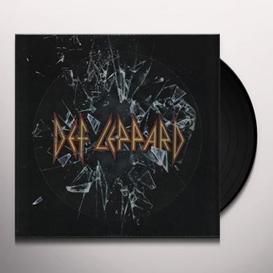 DEF LEPPARD Vinyl Record - UK Import
